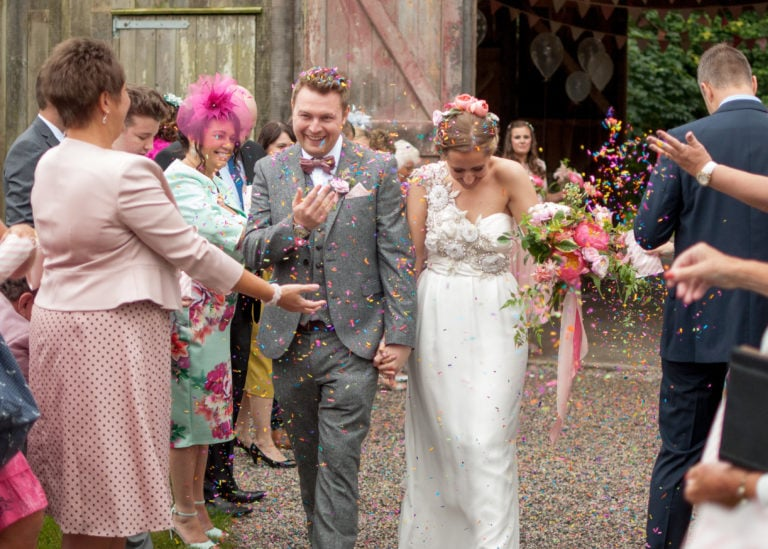 Lauren and Ryan | Nancarrow Farm, Cornwall