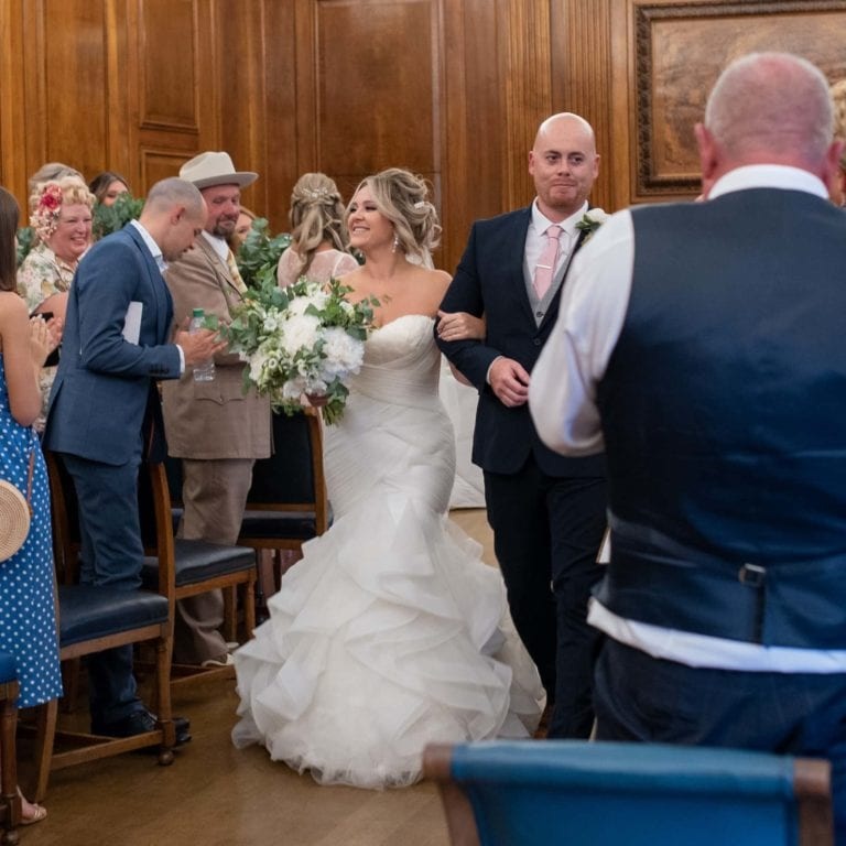 The Council House Nottingham Wedding Venue Guide