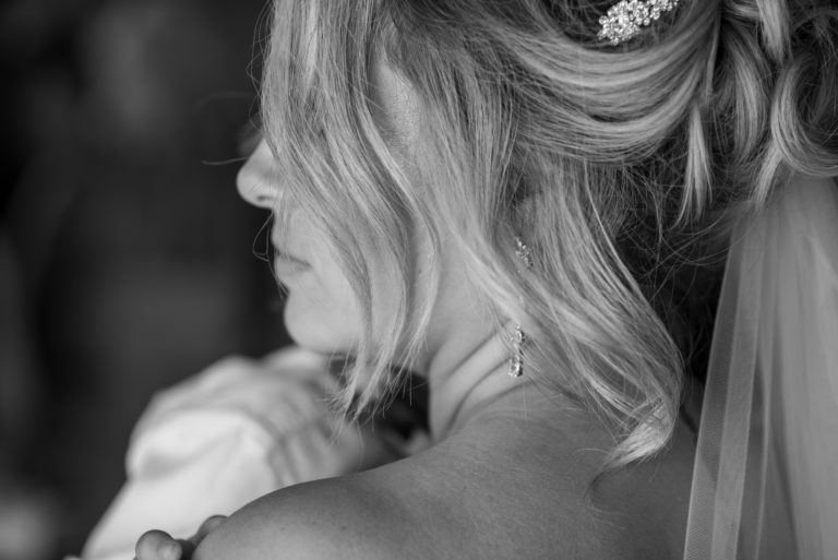 The Best Nottingham Wedding Hairstylists