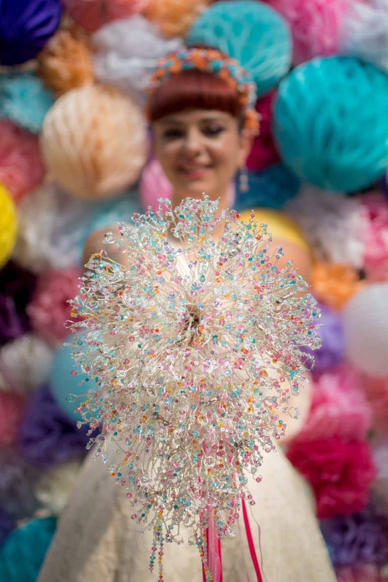 CRZyBest | Alternative Wedding Bouquets